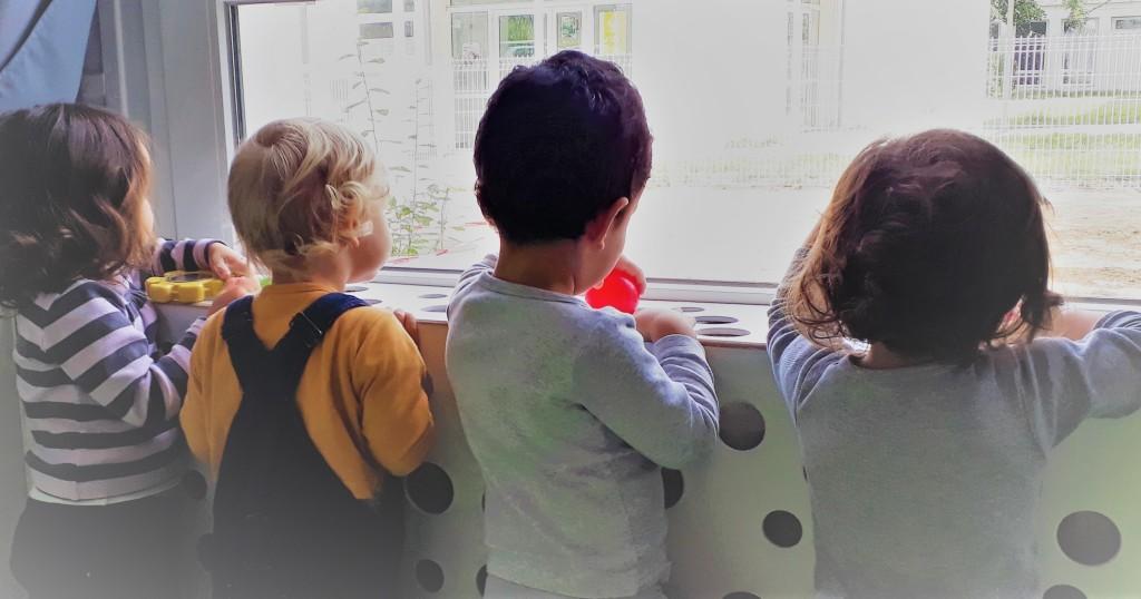 Micro-crèche en Bretagne – Youn Ha Solena – Crèche à Nantes en breton